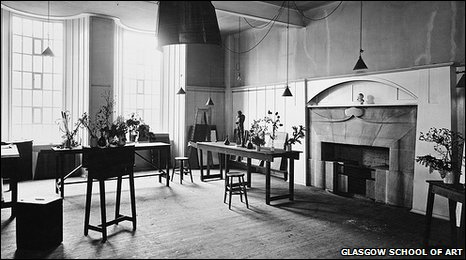 The Mackintosh Room