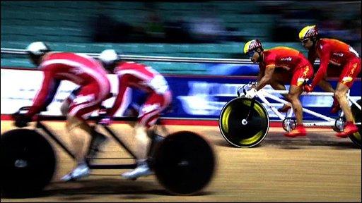 Para-Cycling World Championships