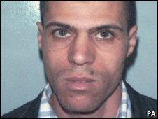 Kamel Bourgass (PA/Metropolitan Police handout)