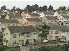 Torbay council houses