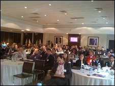 Nominet audience