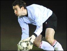 Darren Quigley