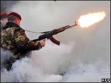 Belarus special forces