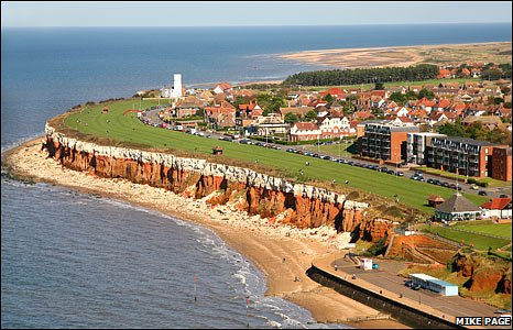 Hunstanton (Photo: Mike Page)