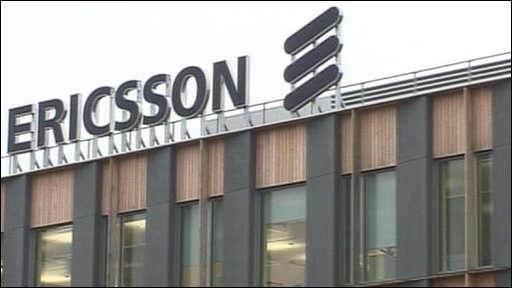 The Ericsson Coventry site
