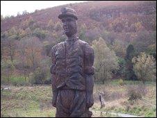 The Miner by Robert Koenig