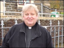 Father David Way