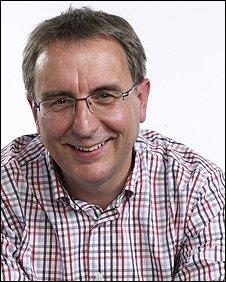 Tim Daykin