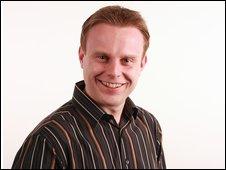 BBC WM's Brett Birks