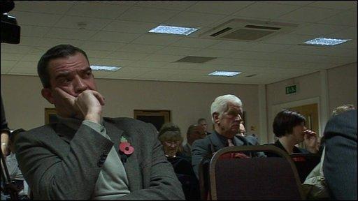 Watching the UKIP hustings