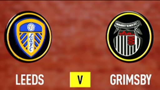 Leeds v Carlisle