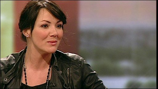 Martine Mcutcheon