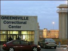 Greensville Correctional Center