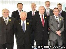 British-Irish Council