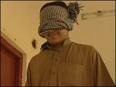 Boy from Bajaur who was taken by Taliban for suicide bombing mission
