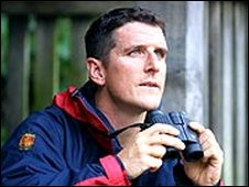 Iolo Williams
