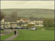 Swanage Middle School