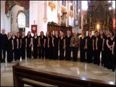 Bel Canto Choir