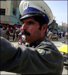 Constable Jamil