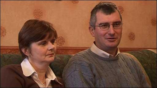Tom and Anne Elliott