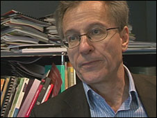 Patrick Bazin, Lyon library director