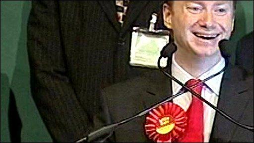 Willie Bain MP