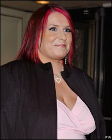 Lizzy Bardsley
