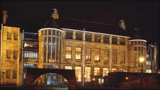 Scotland Street School (Joe Walton)