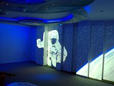 primary school virtual classroom