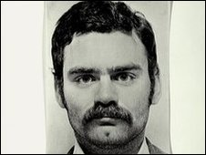 Patrick Joseph Magee, the IRA terrorist responsible for the Brighton bomb of 1984, during the Conservative Party Conference of that year
