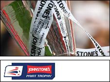 Johnstone Paints logo