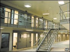 Thomson correctional facility (file photo)