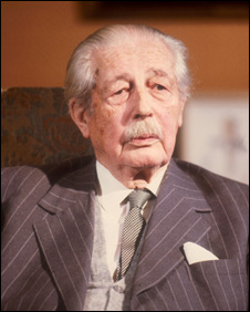 Harold MacMillan