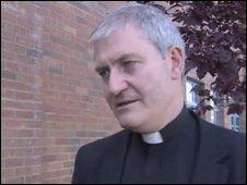 Father McKenna