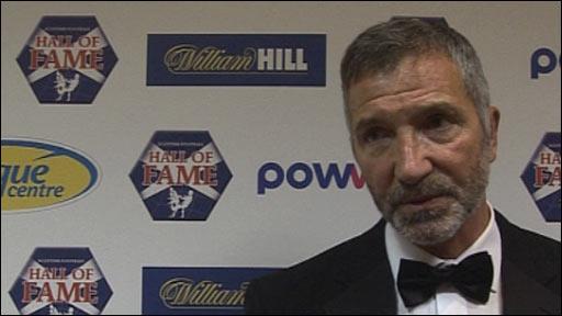 Former Scotland captain Graeme Souness