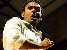 Ramesh Meyyappan