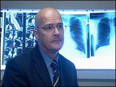 Dr Emrys Evans