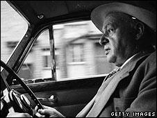 Percy Shaw
