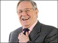BBC WM's Ed Doolan