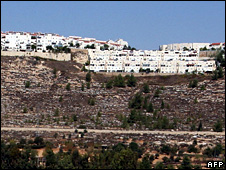 Settlement of Gilo (file)