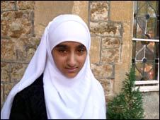 Zainab Rahman