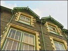 Dolmynach House