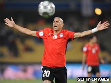 Wael Gomaa