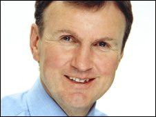 ITV chairman Archie Norman