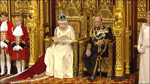 Queen&amp;apos;s speech