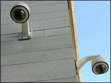 CCTV camera - generic