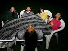 Schoolchildren (AP)