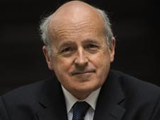 Prof Jonathan Shepherd