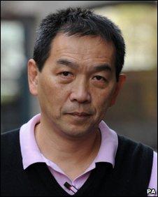 Otto Chan