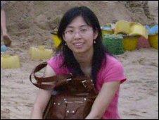 Judith Wang